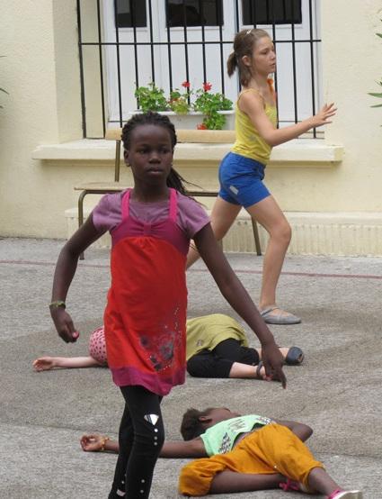 cours danse ateliers choregraphique marseille 1